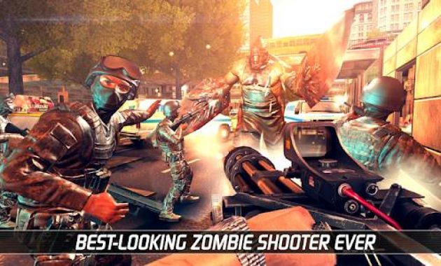 Game Fps Android Terbaik 2018 Game Fps Pc