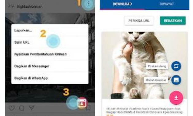 Aplikasi Download Video Instagram Story Aplikasi Download Video Instagram Iphone