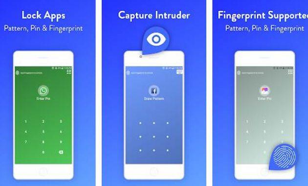 Aplikasi Sidik Jari Sendiri Download Aplikasi Sidik Jari Asli
