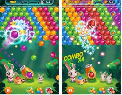 Game Kelinci Gratis Permainan Kelinci Dan Pohon