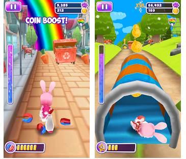 Game Kelinci Makan Wortel Games Kelinci Petualangan