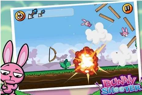 Game Kelinci Makan Wortel Permainan Kelinci Lompat
