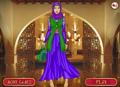 Game Hijab Make Up Salon Game Hijab Gratis