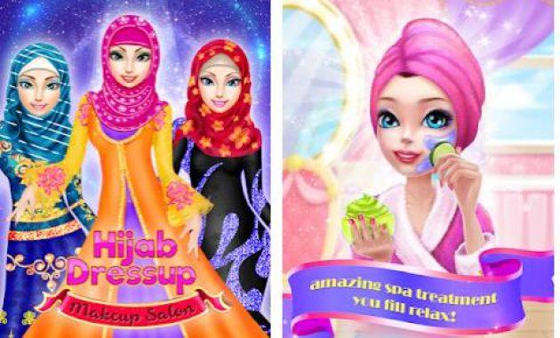 Game Hijab Gratis Game Hijab Online
