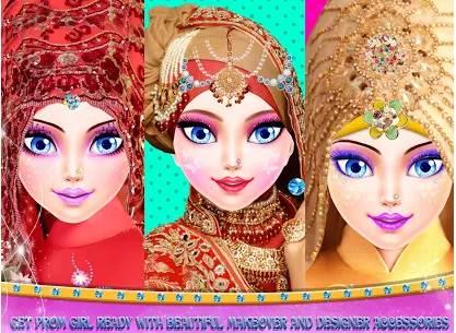 Game Hijab Make Up Salon Game Hijab Salon Online