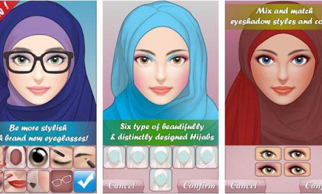 Game Hijab Fashion Game Hijab Dress Up