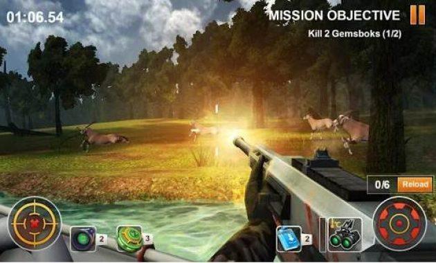 Game Pemburu Dinosaurus Cara Bermain Permainan Berburu Hewan Game Berburu Burung