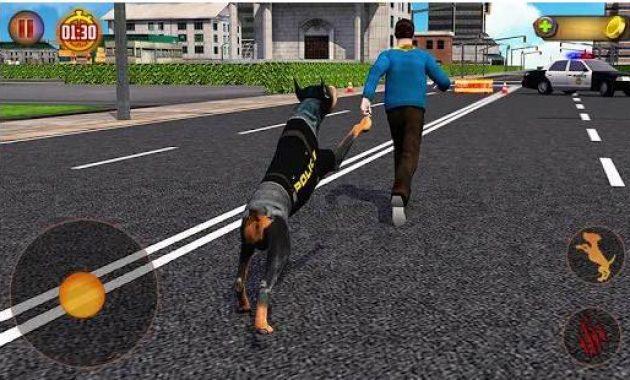 Game Anjing Permainan Anjing Dan Kucing Friv