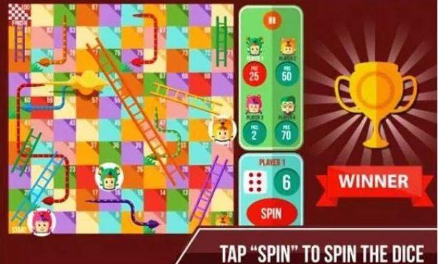 Game Ular Tangga Apk Game Ular Tangga Android Terbaik