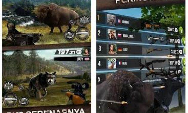 Game Pemburu Game Berburu Online