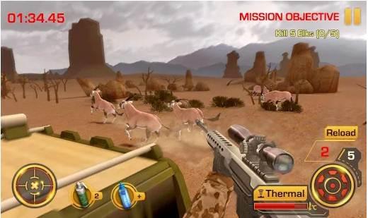 Game Pemburu Hewan Game Berburu Offline Apk Game Berburu Binatang Liar