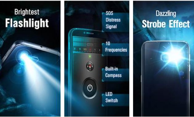 Aplikasi Senter Laser Aplikasi Senter Tanpa Iklan