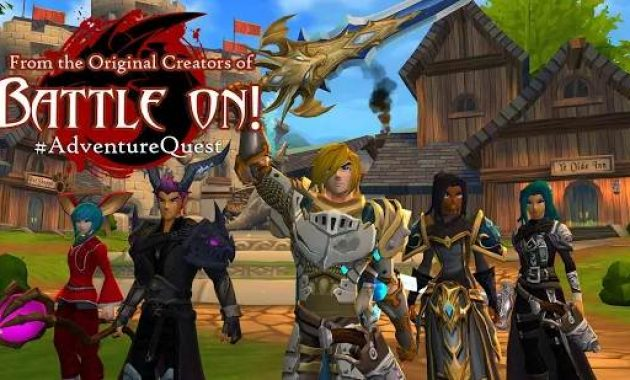 Game Online Multiplayers Game Multiplayer Online Android Game Online Terbaik