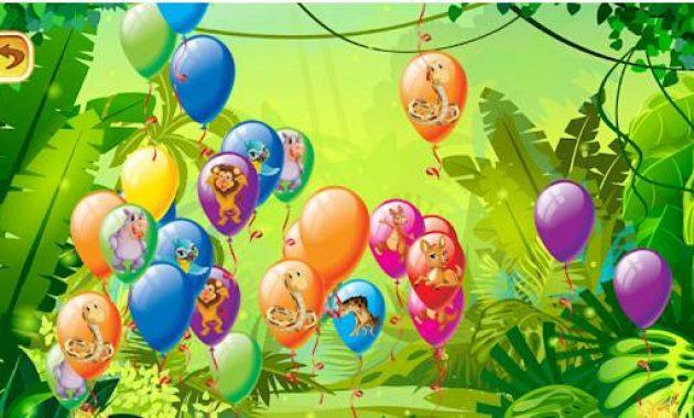 Game Balon Online Download Game Tembak Balon