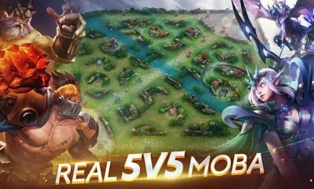 Game Online Multiplayers Terbaik Game Multiplayer Pc