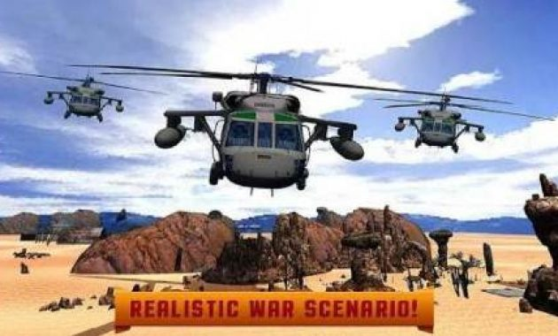Game Perang Helikopter Games Perang Helikopter Game Helicopter Pc