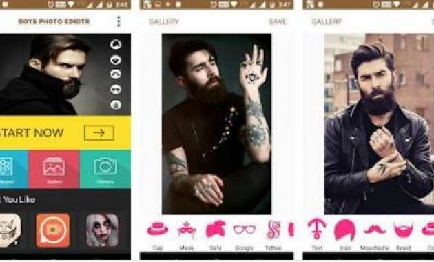 Aplikasi Brewok Online Aplikasi Brewok Ios Aplikasi Edit Kumis Dan Jenggot Terbaik