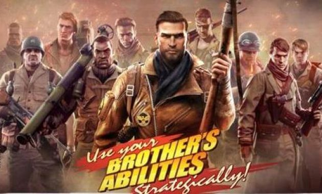 Game Perang Terbaik Pc Game Perang Terbaik Android 2018