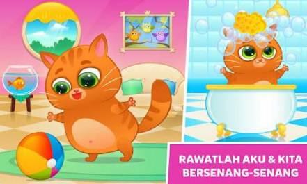 Game Merawat Hewan Peliharaan Apk Game Hewan Peliharaan Kucing