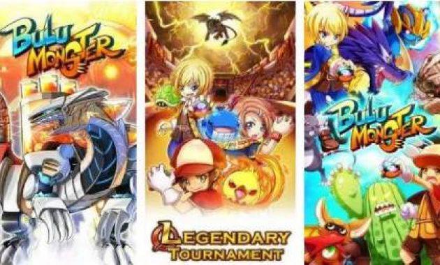 Game Mirip Pokemon Go Offline Game Mirip Pokemon Go Terbaik