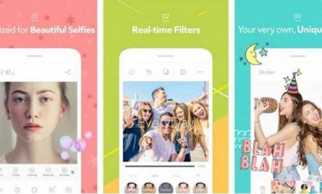 Aplikasi Kamera Android Terbaik Ringan Aplikasi Kamera Android Dslr
