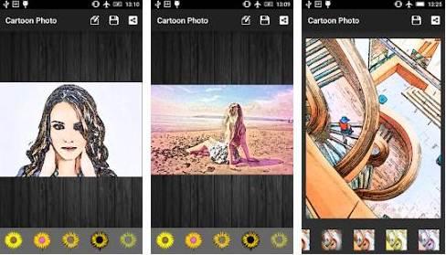 Aplikasi Edit Foto Jadi Kartun Aplikasi Edit Foto Kartun Muslimah