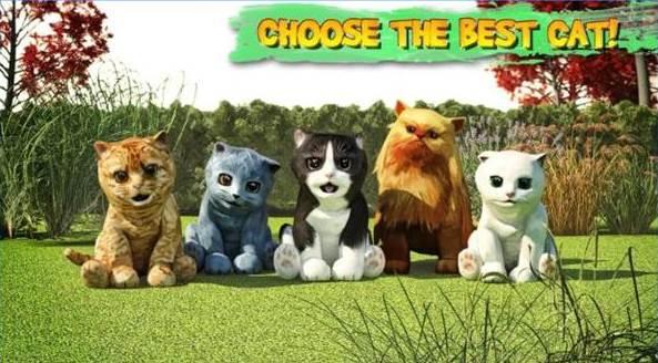 Game Kucing Apk Permainan Salon Kucing