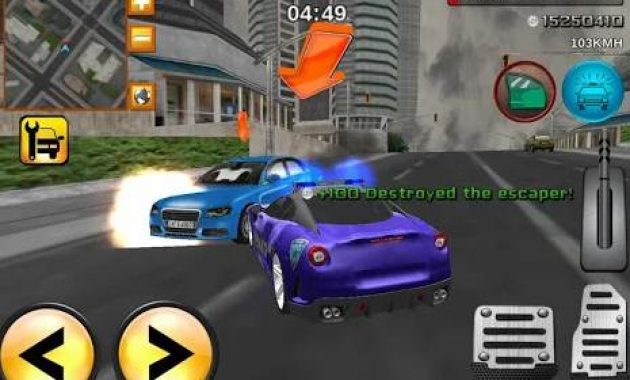 Game Polisi Offline Game Polisi Indonesia