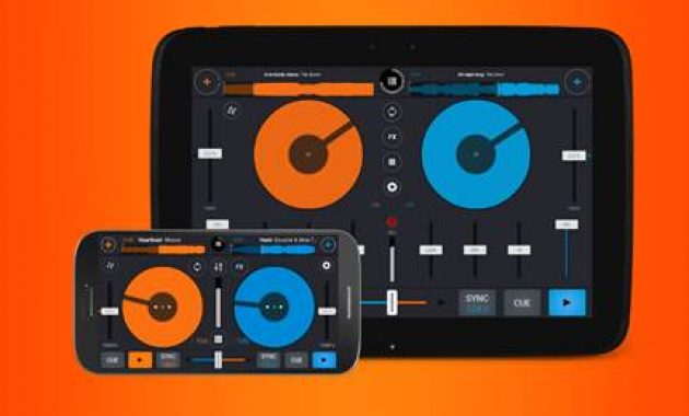 Aplikasi Remix Lagu Dj Aplikasi Remix Lagu Dance Di Android