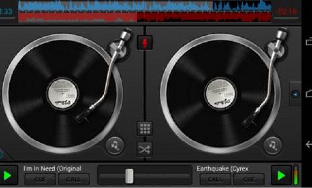 Aplikasi Remix Lagu Android Terbaik Aplikasi Mashup Lagu Android