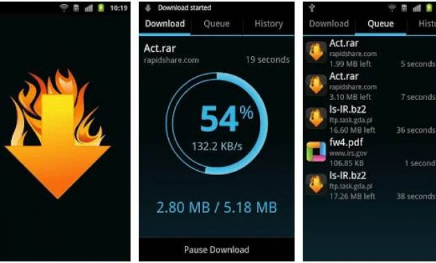 Aplikasi Download Cepat Selain Idm Download Manager