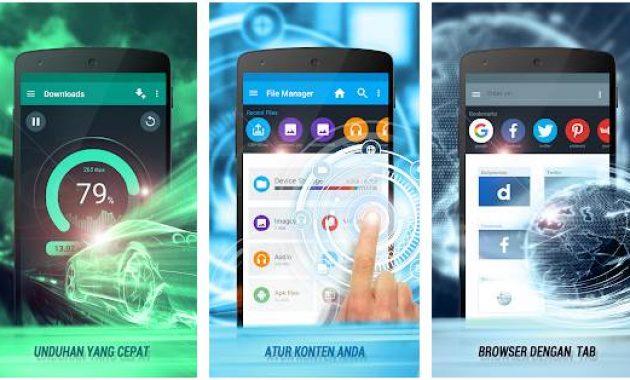Aplikasi Download Cepat Aplikasi Download Video Selain Idm