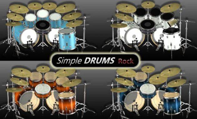 Aplikasi Drum Terbaik Aplikasi Drum Pc