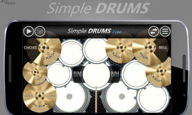 Aplikasi Drum Android Terbaik 2018 Aplikasi Drums Download Aplikasi Drum Terbaik