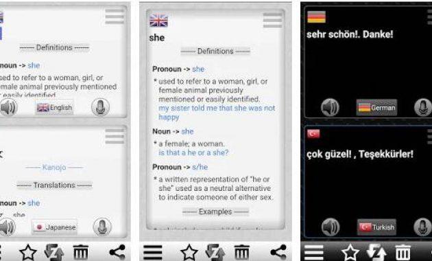 Aplikasi Terjemahan Offline Aplikasi Terjemahan Yang Akurat Hangout Translate