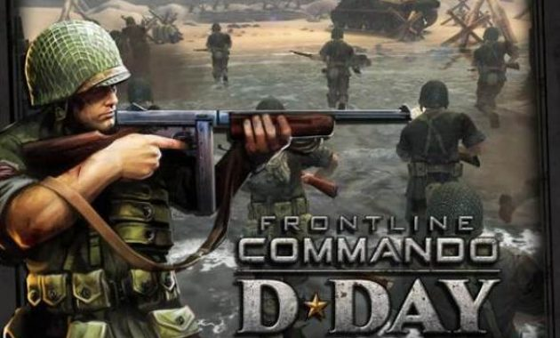 Game Perang Terbaik Untuk Android Game Perang Terbaik Online