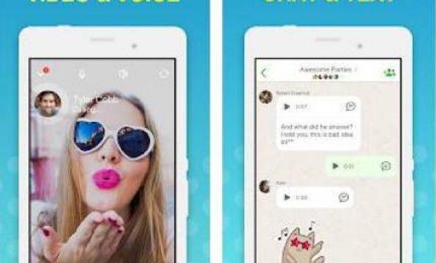 Aplikasi Video Call Terbaik Smartphone Aplikasi Video Call Hemat Kuota