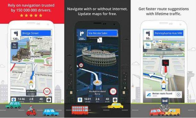 Aplikasi Gps Android Dengan Koordinat Aplikasi Gps Offline Android Terbaik
