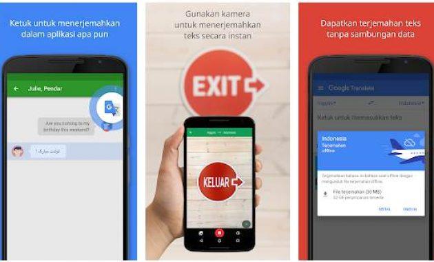 Aplikasi Terjemahan Terbaik Aplikasi Terjemahan Bahasa Inggris Per Kalimat