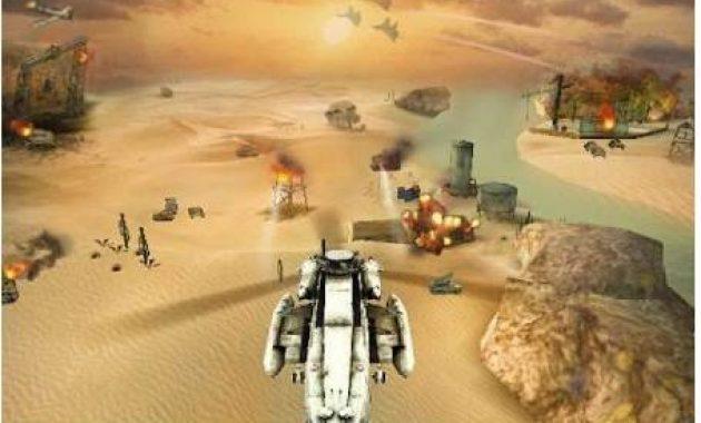 Game Perang Helikopter Android Permainan Helikopter Tentara