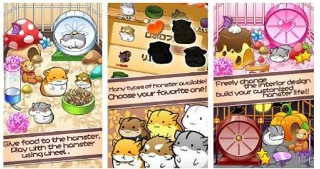 Game Merawat Hewan Peliharaan Android Permainan Hewan Yang Keren