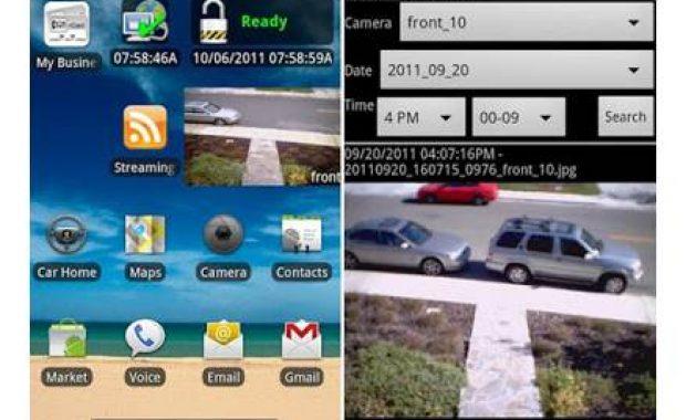 Aplikasi Cctv Jalan Aplikasi Cctv Hp Ke Hp