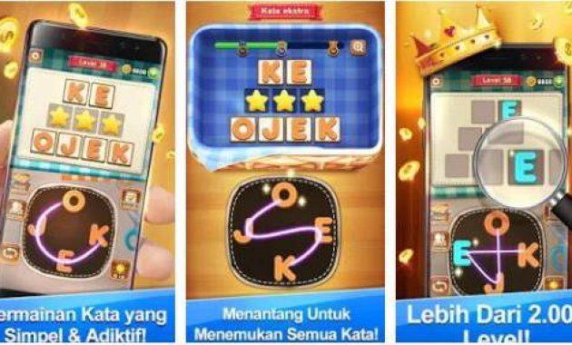 Game Tebak Kata Bahasa Inggris Permainan Tebak Kata Baper