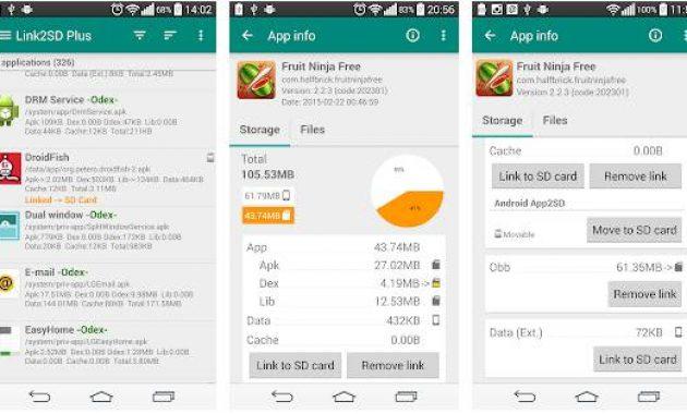 Penghapus Aplikasi Tanpa Root Penghapus Aplikasi Bawaan Android Cara Menghapus Aplikasi Bawaan Android Dengan Link2sd