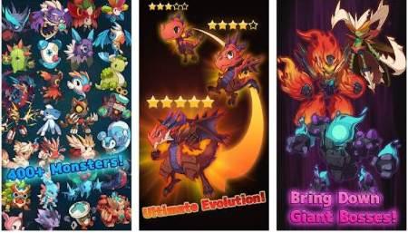 Game Mirip Pokemon Go Online