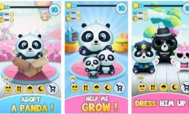 Game Merawat Hewan Peliharaan Offline Game Memelihara Hewan Apk Game Binatang Untuk Anak