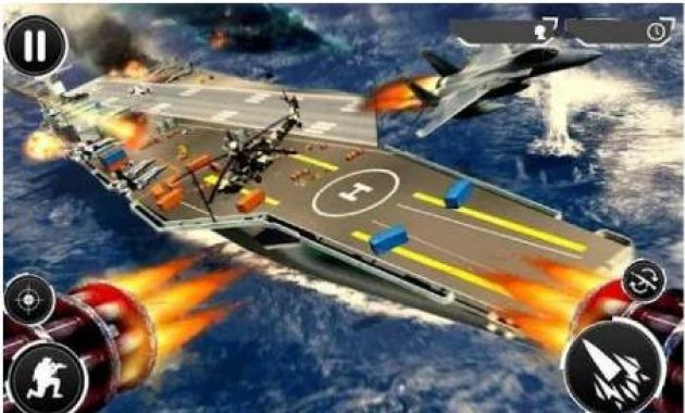 Game Perang Helikopter 3d Game Helikopter Tempur Apk