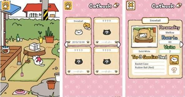 Game Kucing Android Game Merawat Kucing