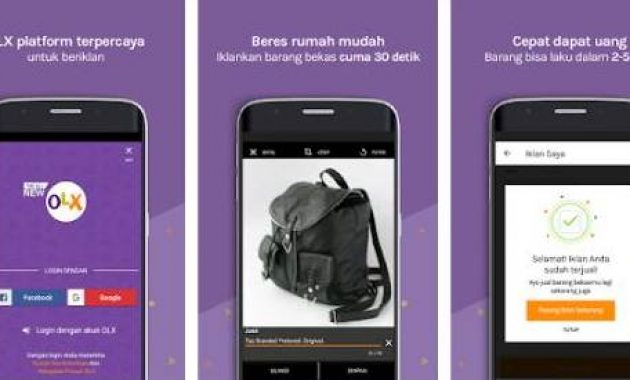 Aplikasi Jual Beli Online Terpercaya Aplikasi Jual Beli Online Terbaik