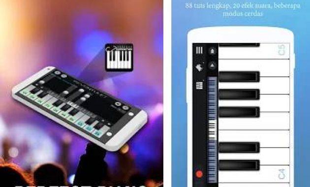 Aplikasi Piano Online Download My Piano Download Aplikasi Piano Nyata